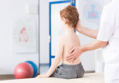 Лікування травм хребта