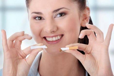 Паління лише збільшує апетит