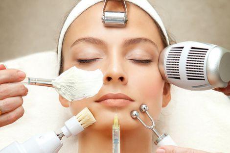 Косметологические методы омоложения кожи