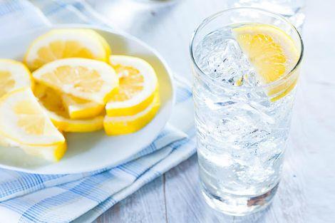 Міфи про лимонну воду
