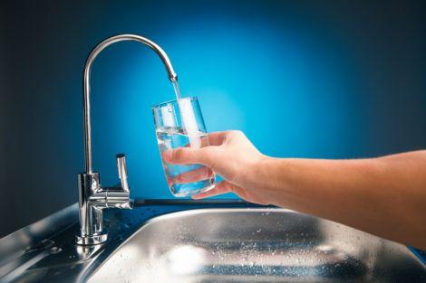 Методы очистки воды в домашних условиях