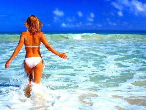 Лікування морською водою: популярні міфи