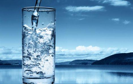 Польза употребления воды для здоровья