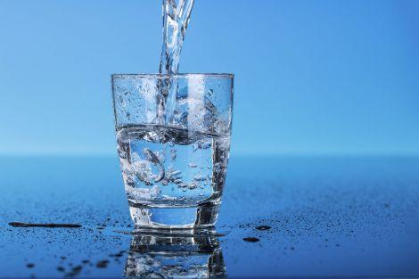 Польза питьевой воды для здоровья