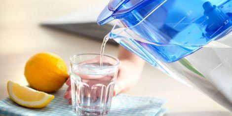 Тепла вода зранку допоможе схуднути