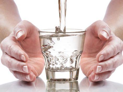 Краще вживати фільтровану воду