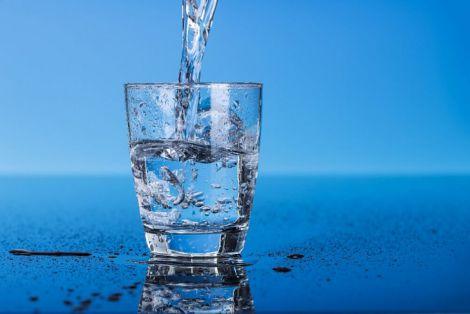 Вода для оздоровления организма