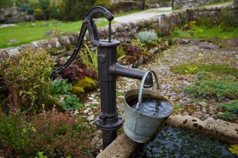 Качественная вода и здоровье