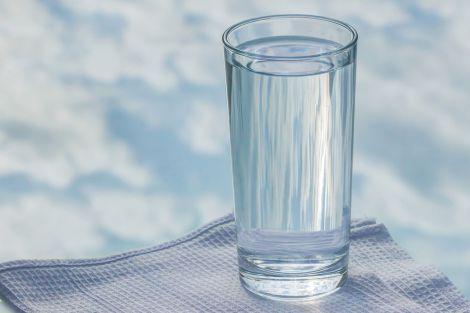 Норма потребления чистой питьевой воды