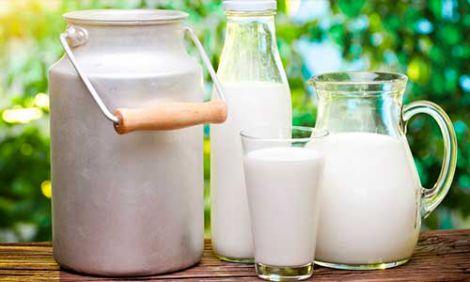 Чому корисно пити молоко?