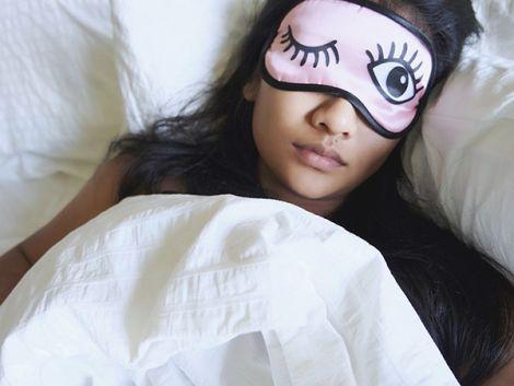 Заснути швидко допоможе спеціальна методика