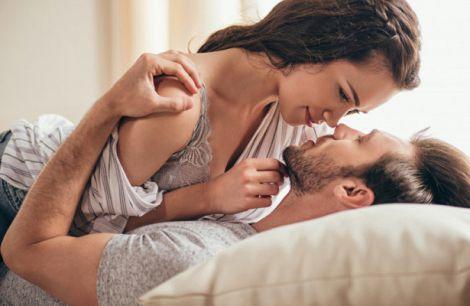 Сон з партнером знижує рівень стресу