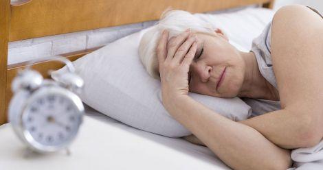 Які вправи потрібно робити для здорового сну?