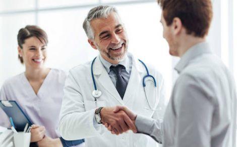 Щорічні обстеження у лікарів