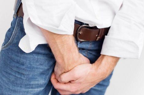 Цистит у чоловіків трапляється рідше, але завдає багато незручностей