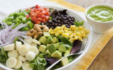 15 правил правильного харчування