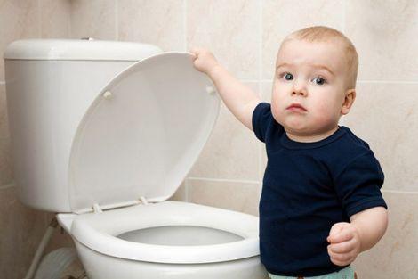 Лікування циститу у дитини
