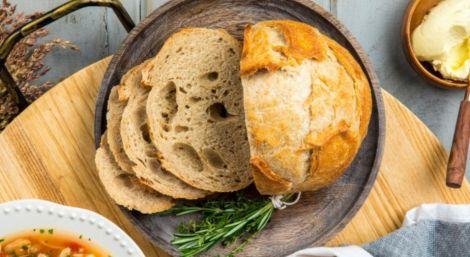 Найшкідливіший вид хліба