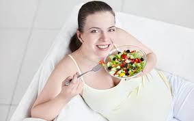 Що не можна їсти під час вагітності?