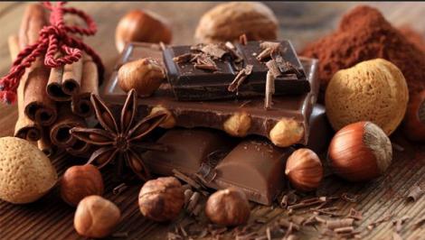 Схуднення на шоколаді