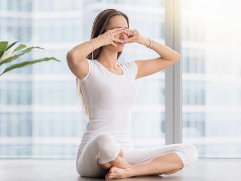 Гімнастика, яка допоможе впоратись з гіпертонією