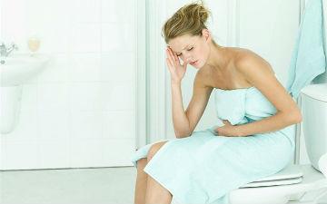 Як боротися з хронічними запорами