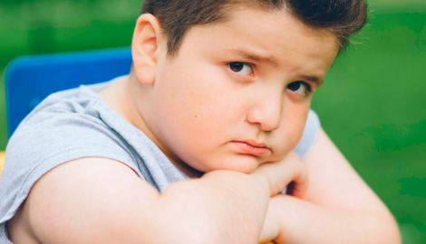 Раціон для підлітків із зайвою вагою