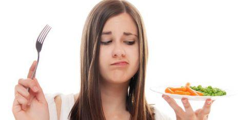 Що не так з їжею сучасних підлітків?