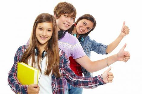 Поведінка підлітків впливає на їхнє майбутнє здоров'я