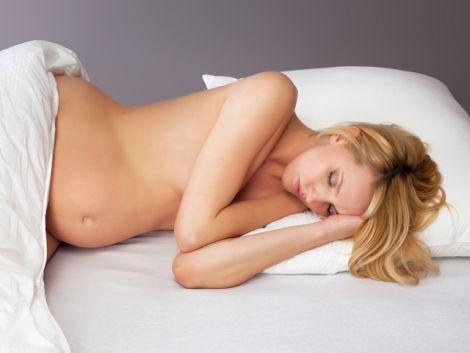 Сон під час вагітності