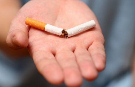 Куріння та психічні розлади