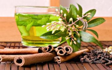 Тривале вживання чаю, незалежно від сорту, зміцнює кістки