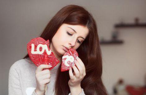 Не забувайте приділяти коханій половинці увагу