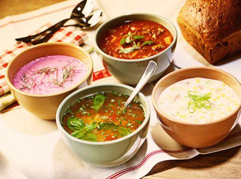 Чому супи шкідливі для здоров'я