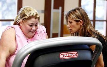 Всесвітньо відома фітнес-тренерка вже завоювала авторитет серед тих, хто худне