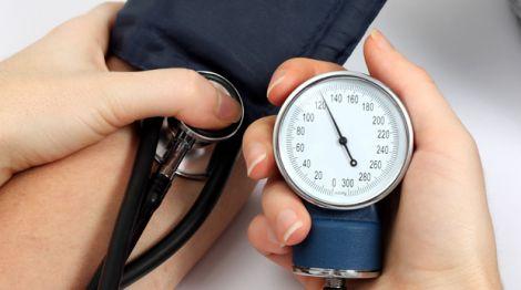 Ефективні рецепти від підвищеного тиску