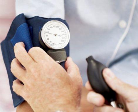 Нормалізуємо тиск без ліків
