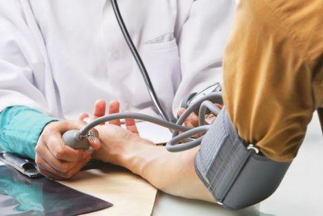 Незначене зниження тиску врятує життя