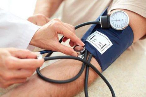 Знижуємо тиск без застосування ліків
