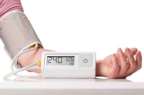 Як попередити підвищення артеріального тиску?