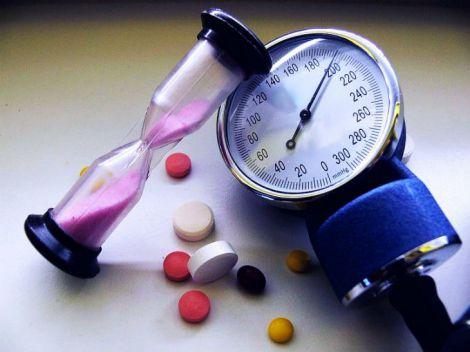 Як правильно прйимати ліки від тиску?