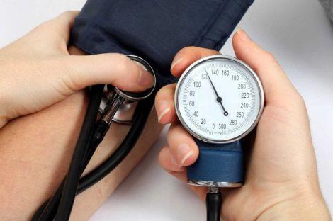 Високий тиск та деменція