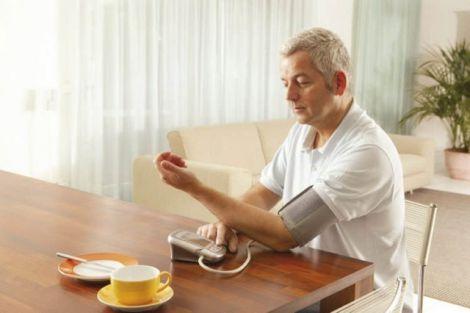 Ліки від тиску можуть шкодити чоловічому здоров'я