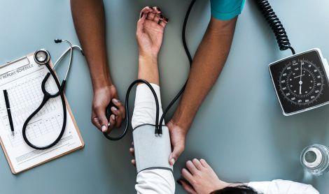 Як нормалізувати артеріальний тиск?