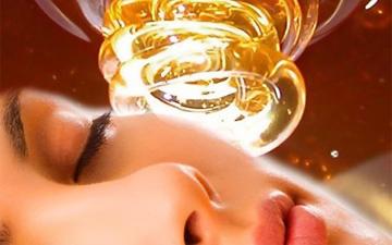 медова настоянка суттєво покращить стан шкіри