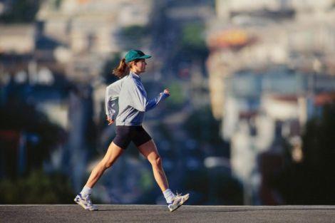Скільки кроків потрібно проходити щодня?