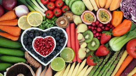 Дієтолог назвала 5 продуктів, що поліпшують здоров'я печінки