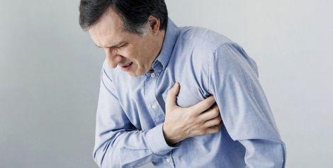 Інфаркти рідше трапляються у людей з вищою освітою