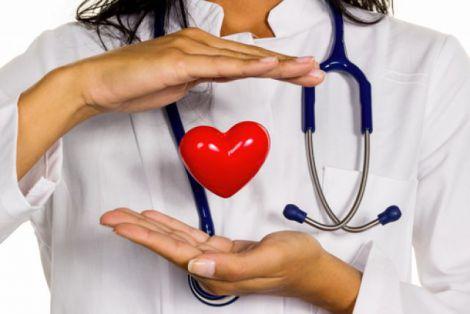 Кілька міфів про інфаркт