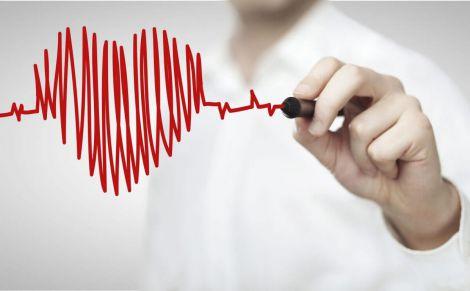 Інфаркт у жінок